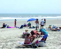 Myrtle Beach Condos for vacation rentals